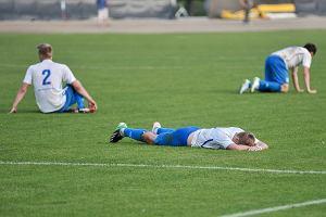 Marcin Lew: W Mielcu futbol, w Rzeszowie kopanina [KOMENTARZ]