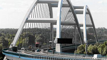 Most drogowy gen. Elżbiety Zawackiej