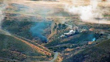 Spór o Górny Karabach. Zdjęcie ilustracyjne