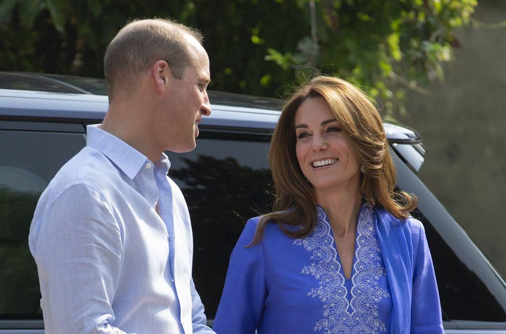 Księżna Kate dodała swój pierwszy wpis na Instagramie