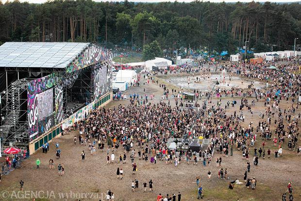 Zdjęcie numer 13 w galerii - Tak się bawi Przystanek Woodstock 2017. Sprawdźcie, czy znajdziecie siebie na zdjęciach!