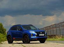 Opinie Moto.pl: Mitsubishi ASX 2.0 vs. Nissan Juke 1.0 DIG. Jeden kraj, różne filozofie.