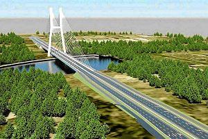 Nowy most opóźniony - przetarg unieważniony