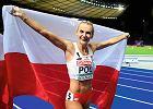 Rewelacyjny bieg Polek! Najlepszy czas w Europie w tym roku i złoty medal
