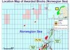 PGNiG pokieruje pracami na koncesji w Norwegii