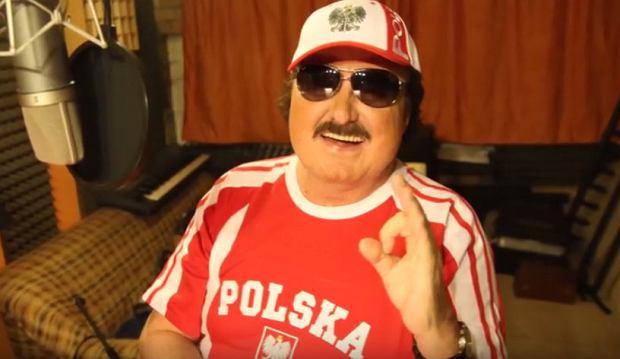 Lewandowski, gol dla Polski! Śpiewa KRZYSZTOF KRAWCZYK - YouTube