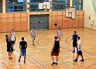 Opóźnienia w remoncie, koszykarze Legii początek sezonu rozegrają w Wilanowie