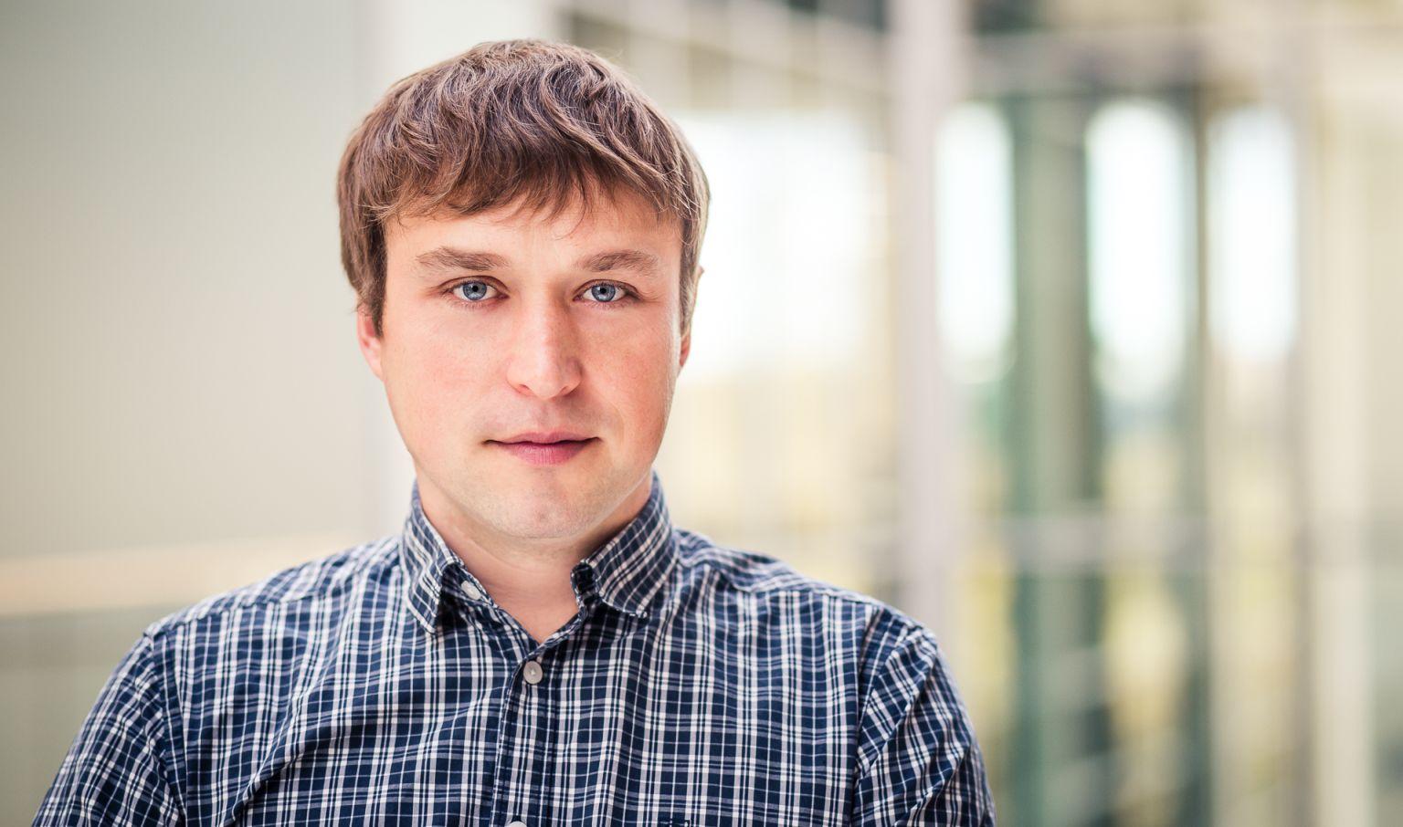 Krzysztof Walas