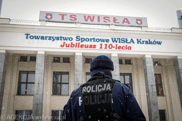 0ac67eb12 Wisła Kraków. Śledztwo ws. niegospodarności w klubie przeniesione do ...