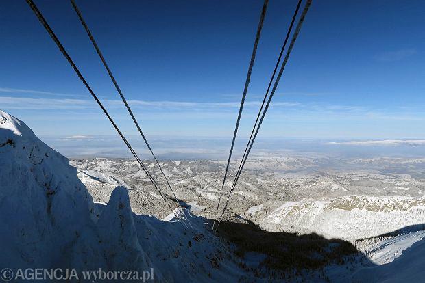 Zdjęcie numer 12 w galerii - Słońce, śnieg i szczyty. Piękna pogoda w Tatrach, zachwycające widoki