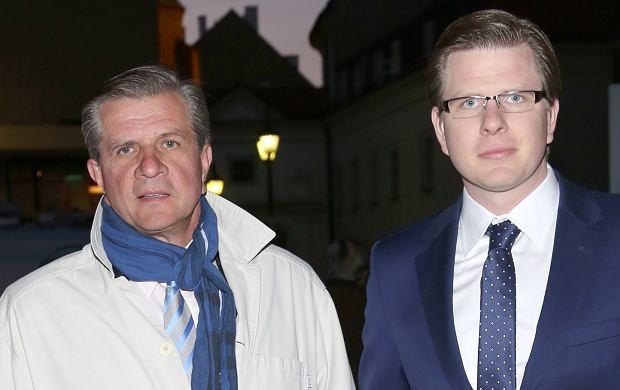 Zygmunt Chajzer, Filip Chajzer