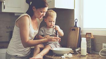 Urlop wychowawczy jest jedną z możliwości sprawowania osobistej opieki nad dzieckiem