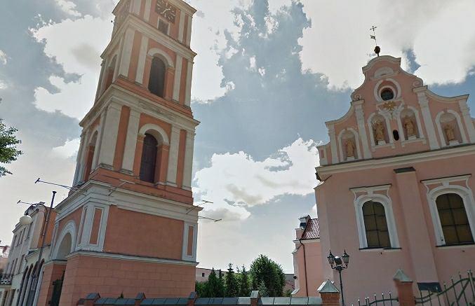 Kościół św. Floriana w Chodzieży