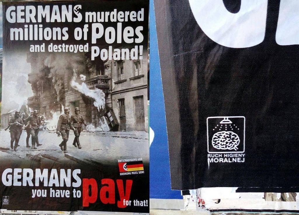 Plakat Ruchu Higieny Moralnej