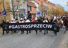 Białystok. Przedsiębiorcy, którzy stracili na pandemii, mogą zapłacić niższy czynsz