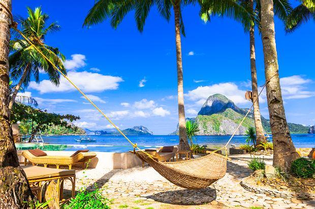 Została uznana za najpiękniejszą na świecie. Poznajcie wyspę Palawan - istny raj na ziemi
