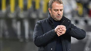 Trener Bayernu ogłosił deklarację: Obecnym składem dogramy sezon do końca