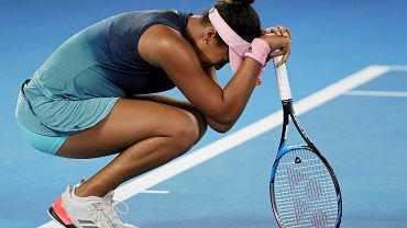 Naomi Osaka właśnie triumfowała w Australian Open