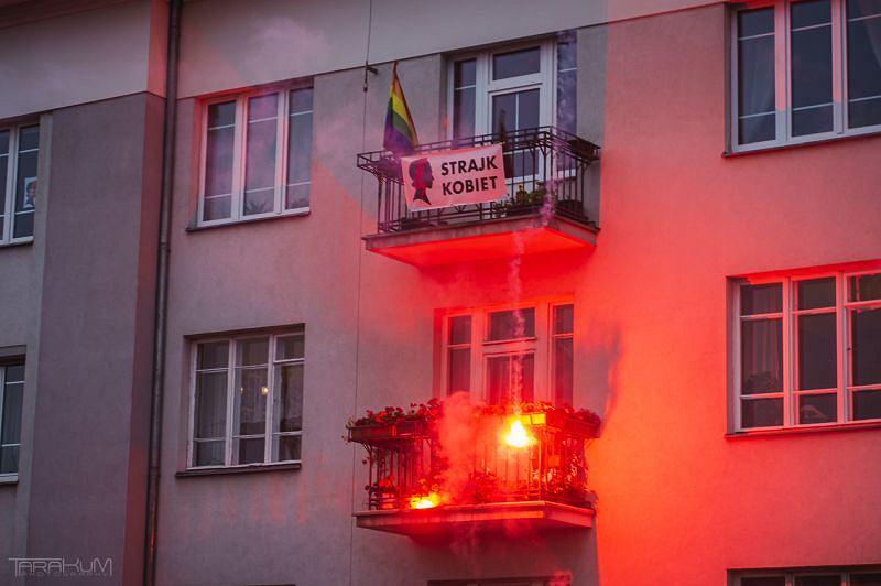 Warszawski Marsz Niepodległości 2020