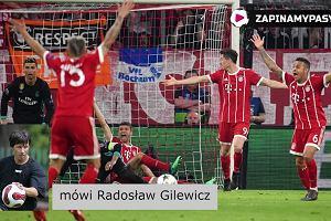 """Radosław Gilewicz: """"Robert Lewandowski złapał zadyszkę. Szkoda, że dokonania z ostatnich lat teraz postawiono pod znakiem zapytania"""" [ZAPINAMYPASY.PL]"""