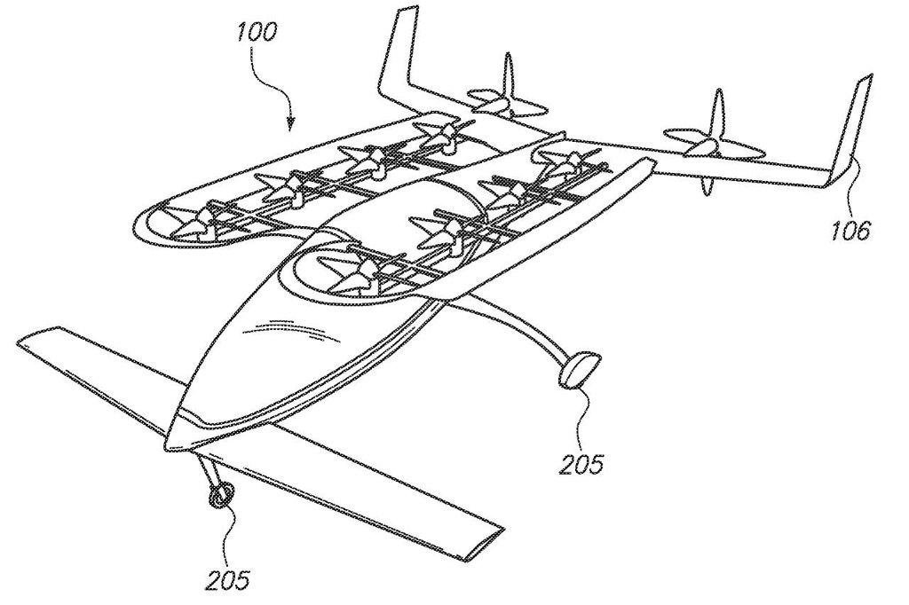 To nie pierwsza próba stworzenia latającego samochodu.