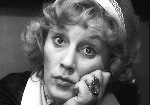 Aktorka teatralna, filmowa i telewizyjna miała 94 lata.