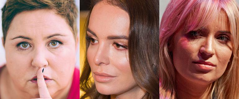 Gwiazdy reagują na felieton Wellman o narcystycznych celebrytkach. Wkurzona Wendzikowska