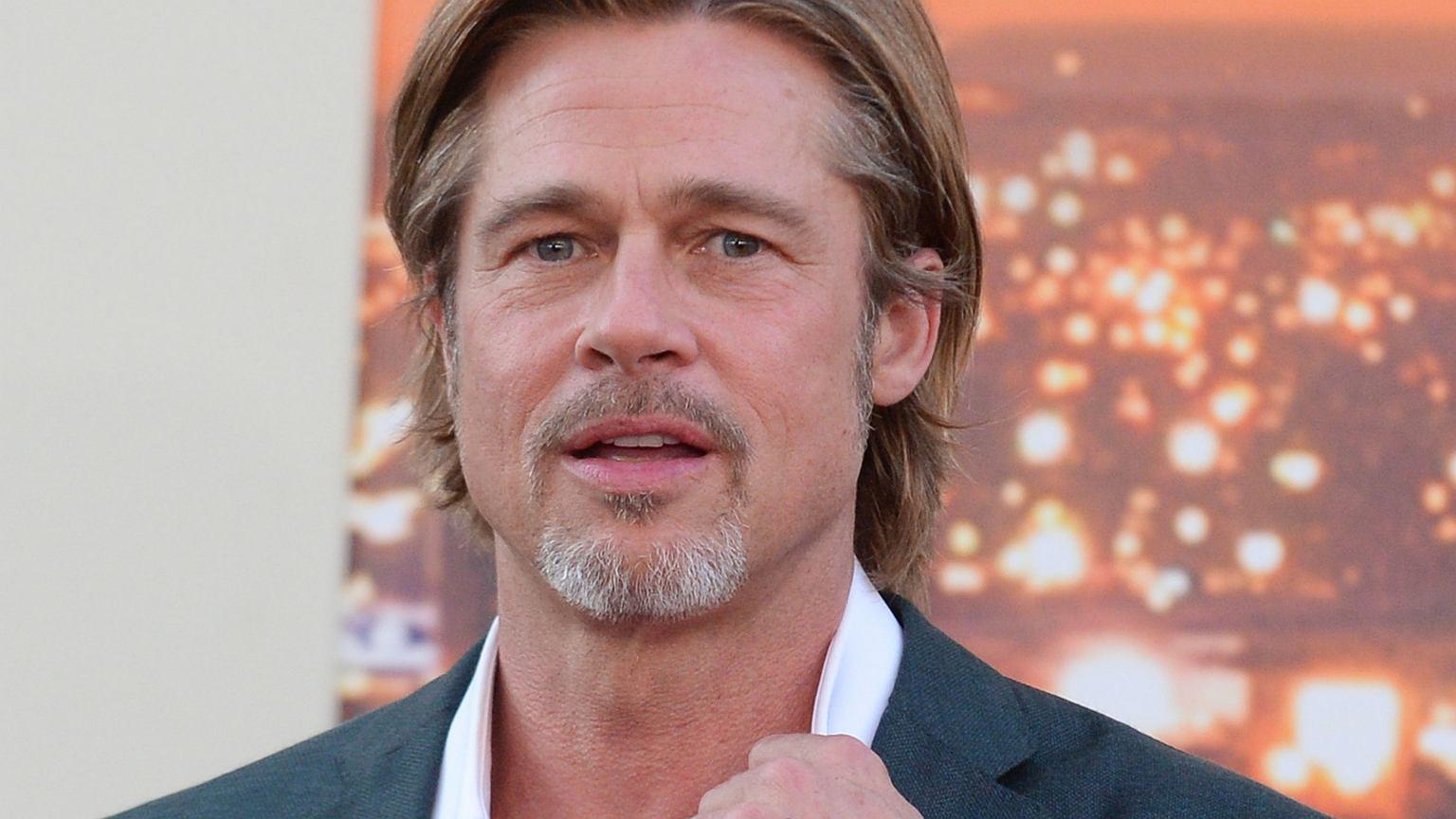 Kolejny cios dla Brada Pitta. Dzieci nie chcą spędzić z nim świąt.