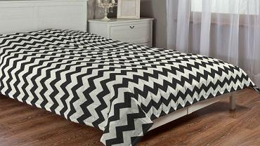 Narzuty na łóżko, które odmienią charakter sypialni [WYBÓR REDAKCJI]
