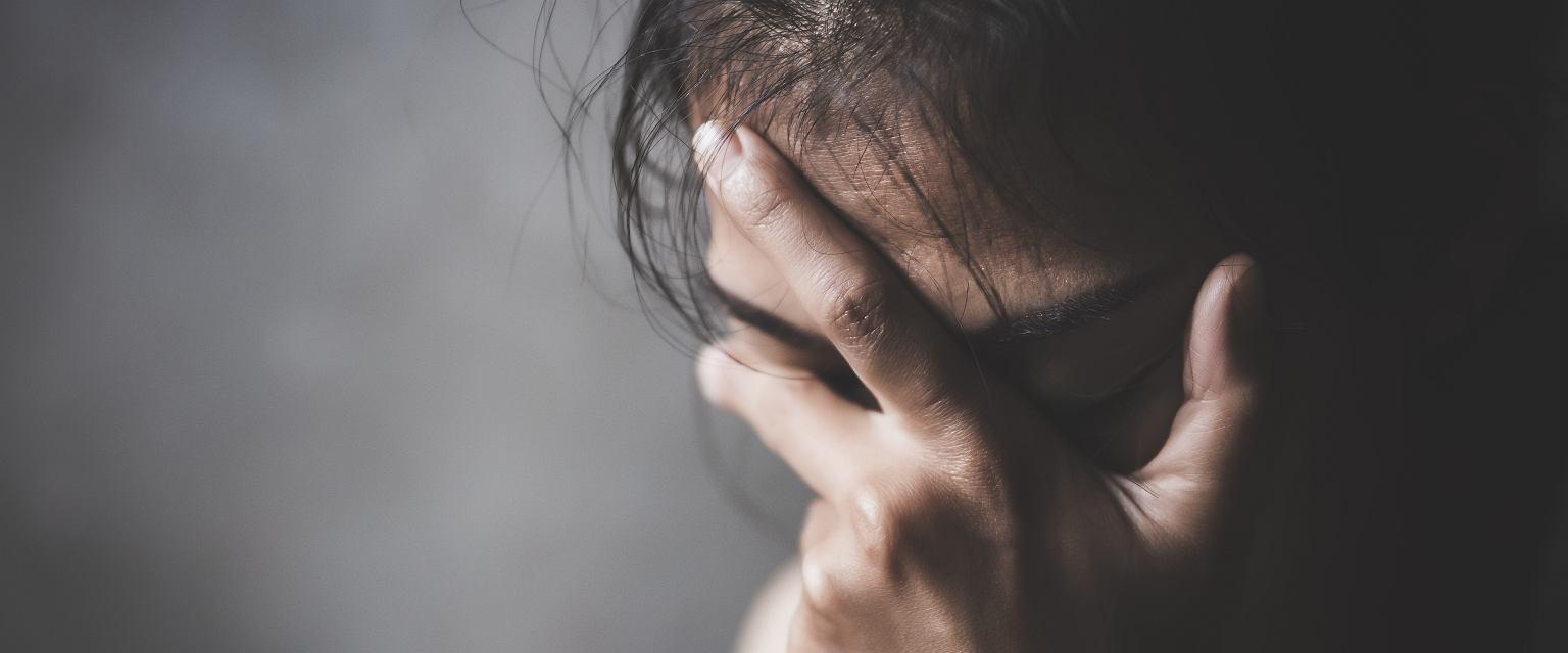 Już w przedszkolu zaczynałam zabawę z psychologami. Miałam w życiu z dziesięciu, ale nie umiałam zawiązać z nimi dobrych więzi (fot. Shutterstock.com)