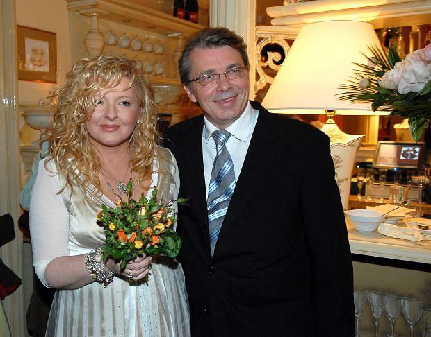 Magda Gessler, Waldemar Kozerawski