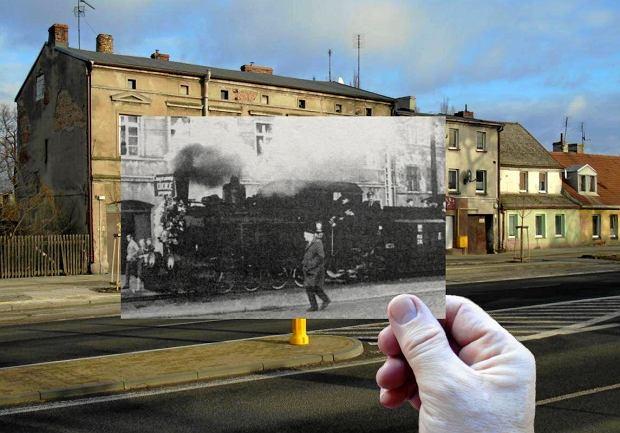 Zdjęcie numer 17 w galerii - Bydgoszcz wczoraj i dziś. Te same miejsca sfotografowane po latach