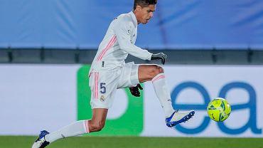 Media: Raphael Varane odejdzie z Realu Madryt. 70 mln euro