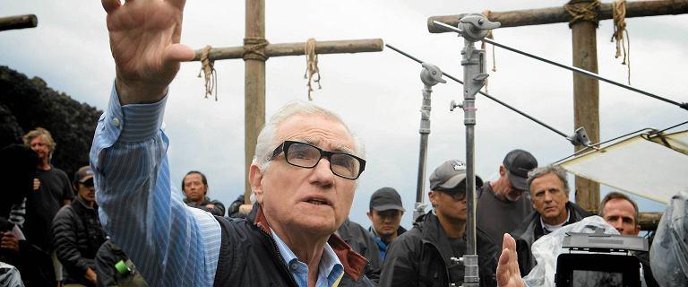 Scorsese szydził z Marvela, a miał tworzyć