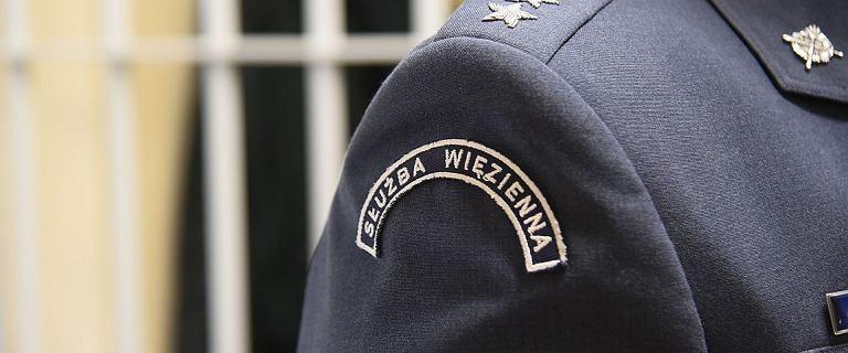 Rząd znalazł pieniądze na podwyżki. Pensje Służby Więziennej o 604 zł w górę