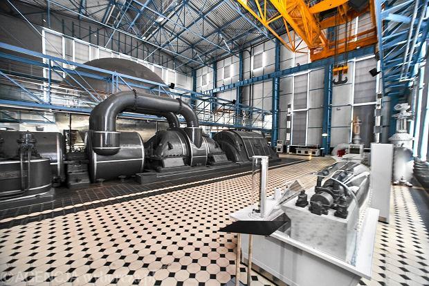 Zdjęcie numer 41 w galerii - Centrum Nauki i Techniki EC1. Zajrzyj do wnętrza elektrowni [ZDJĘCIA]