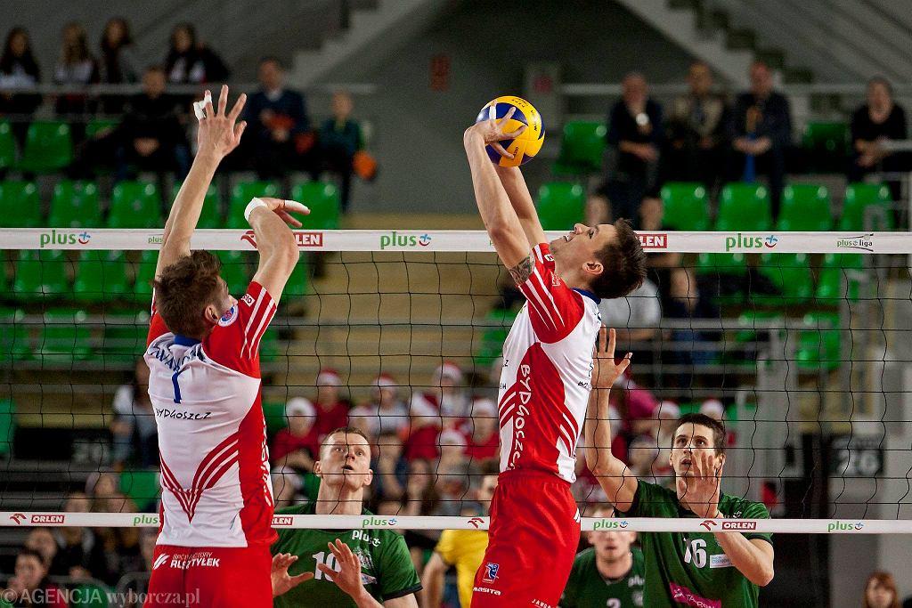Łuczniczka Bydgoszcz - AZS Częstochowa 3:0