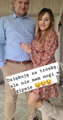 Ania i Grzegorz Bardowscy