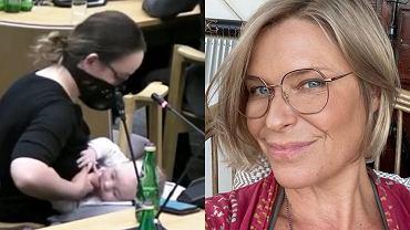 Paulina Młynarska, Marcelina Zawisza