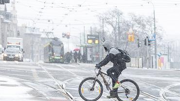 Pogoda w Polsce. Niż Dymitr pokazuje swoje oblicze. Śnieg i mróz w całym kraju