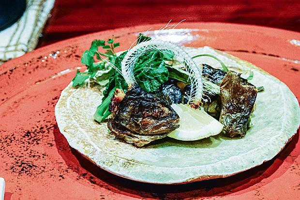 Kulinarni renegaci. Szefowie kuchni w Kioto zrywają z tradycją