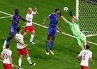 Polska-Kolumbia 0:2. Radamel Falcao podwyższa prowadzenie, a po chwili 0:3. Robert Lewandowski nas nie ratuje