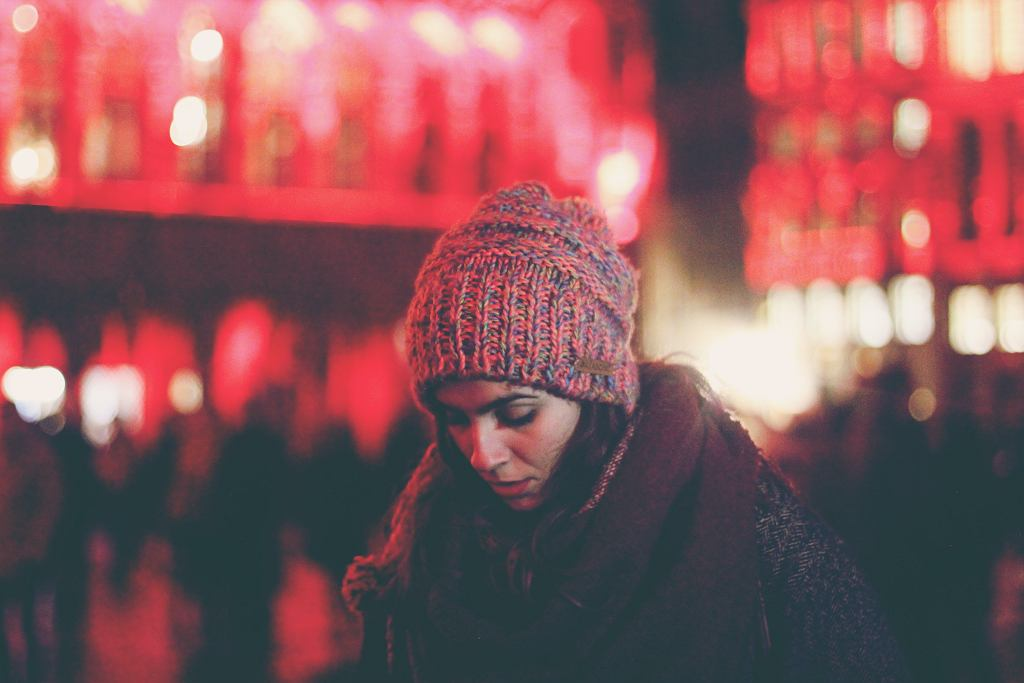 Modne czapki zimowe 2021.