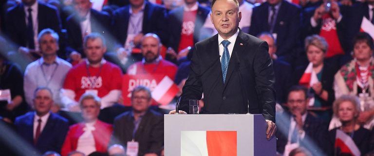 """TV Republika opublikowała nową sondę. """"Dlaczego Andrzej Duda wygra wybory?"""""""