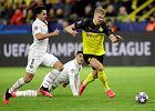 Dwa gole Erlinga Haalanda dały Borussii Dortmund zwycięstwo z PSG w Lidze Mistrzów!