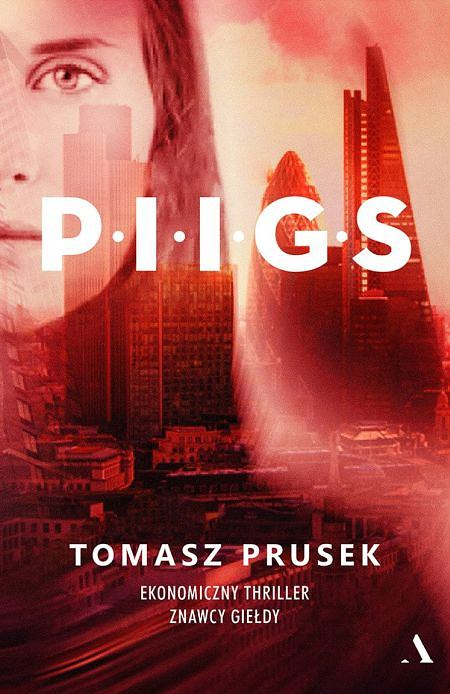 Tomasz Prusek, 'P.I.I.G.S.'