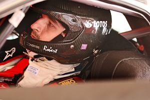 Robert Kubica dla BBC: Powrót do Formuły 1 jest prawie niemożliwy
