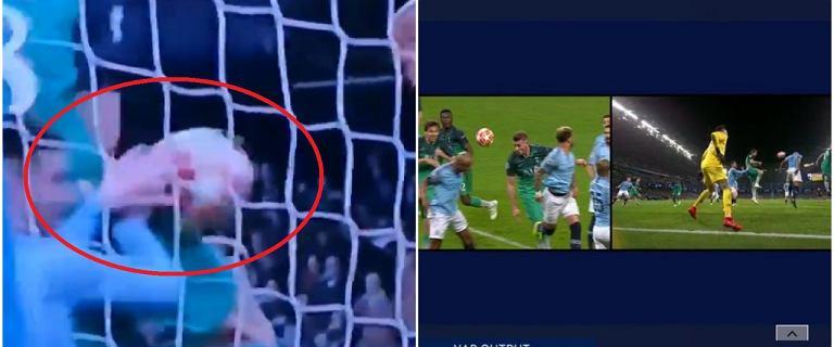 Ekspert ocenił sytuację, w której Tottenham Hotspur strzelił decydującego gola Manchesterowi City