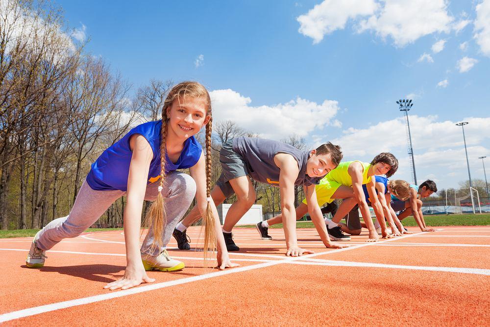 Aktywność fizyczna nastolatków