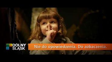 kadr z nagrania Tajemniczy Dolny Śląsk/CC/Youtube